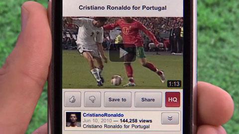 Youtube Mobile - Youtube für mobile Geräte