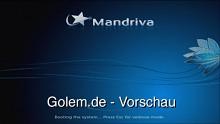 Mandriva Linux Betriebssystem - Vorschau