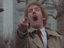 Die Körperfresser kommen (1978) - Kinotrailer