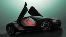Dezir - Elektrosportwagen von Renault