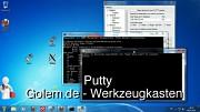 Golem.de - Werkzeugkasten - Putty