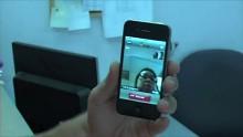 Fring - Videotelefonie mit dem iPhone 4