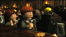 Lego Harry Potter Die Jahre 1-4 - Trailer