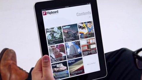 Flipboard - Trailer