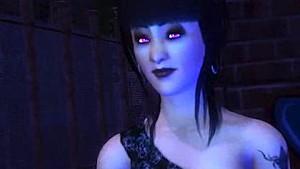 Die Sims 3 Late Night - Trailer