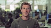Mark Zuckerberg - Facebook hat mehr als 500 Millionen Nutzer