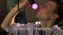 Playstation Move - Interview mit Richard Marks