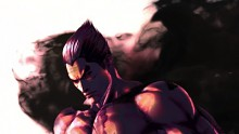Street Fighter X Tekken - Debut Trailer von der Comiccon 2010
