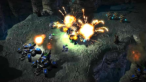 Starcraft 2 - Campaign Overview