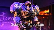 Starcraft 2 Mitternachtsverkauf, Berlin - Reportage