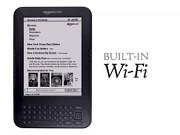 Amazon - neuer Kindle hat WLAN