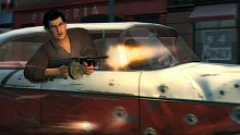 Mafia 2 - Kick in the Head - Trailer