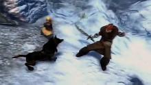 Fable 3 - Spielszenen (Gameplay) einer Mission