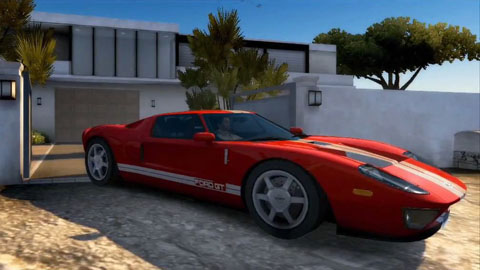 Test Drive Unlimited 2 - Environment-Trailer
