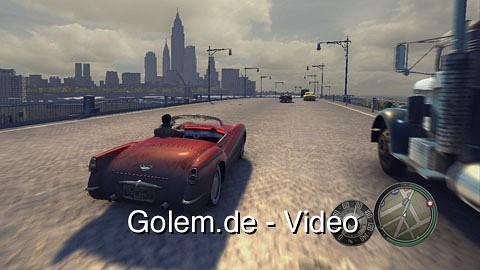 Mafia 2 - Eindrücke (Gameplay) aus der PC-Demo