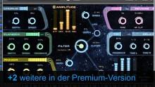 Magix Music Maker 17 - Neuerungen