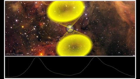 Gridprojekt entdeckt Pulsar