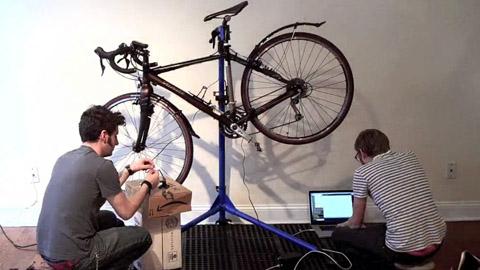 Precious - ein Fahrrad mit Gefühlen