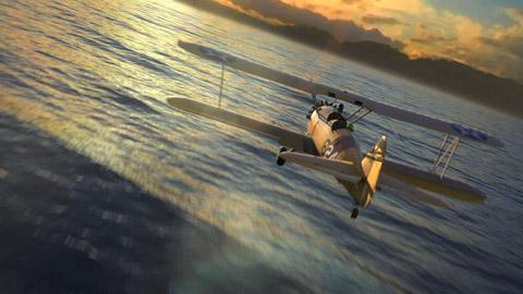 Microsoft Flight - Teaser-Trailer von der Gamescom 2010