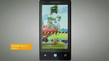 Xbox Live auf dem Windows Phone 7