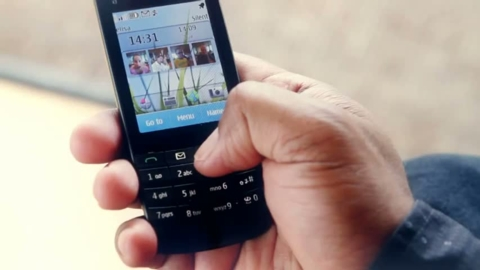Nokia X3 Touch and Type - Trailer 2