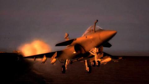 Tom Clancy's Hawx 2 - Story-Trailer