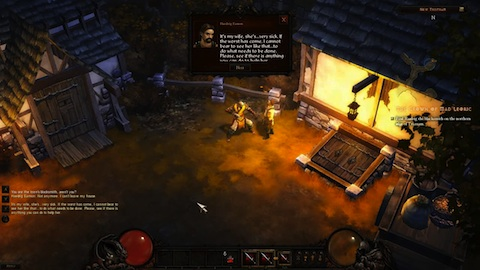 Diablo 3 - Artisan-Trailer von Blizzard