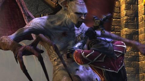 Castlevania Lords of Shadow - Trailer von der Gamescom 2010