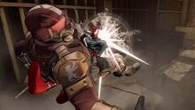 Spider-Man - Shattered Dimensions - Scarlet-Suit-Trailer