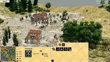 0 A.D. Alpha Gameplay Preview