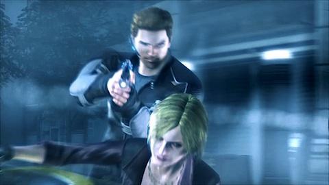 Mindjack - Trailer von der Gamescom 2010