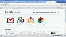 Chrome Web Store kann getestet werden