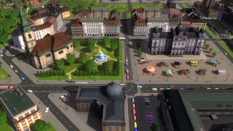 Cities in Motion - Trailer von der Gamescom 2010