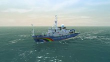 Ship Simulator Extremes - Trailer von der Gamescom 2010