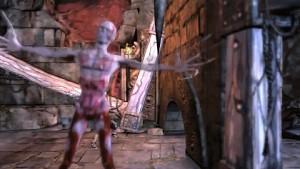Splatterhouse - Eindrücke (Gameplay) von der Gamescom 2010