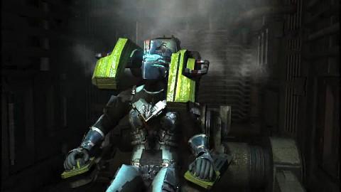 Dead Space 2 - Trailer von der Gamescom 2010
