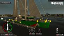 Ship Simulator Extremes - Greenpeace-Trailer