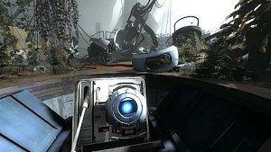 Portal 2 - Gameplay-Trailer