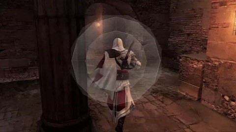 Assassin's Creed Brotherhood - Spielszenen (Gameplay) von Ubisoft-TV