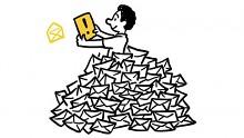 Google Mail - Prioritiy Inbox