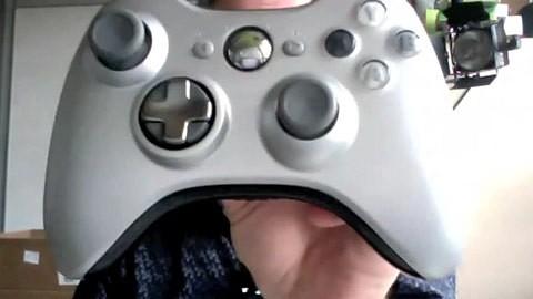Major Nelson stellt neuen Xbox-360-Controller mit verbessertem D-Pad vor