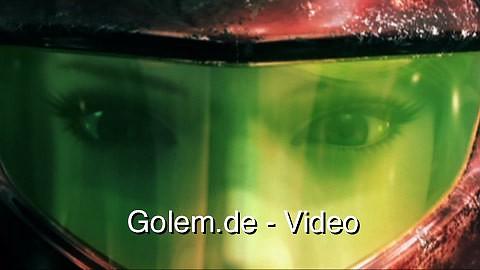 Metroid Other M - Eindrücke (Gameplay) aus den ersten 60 Minuten