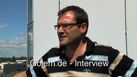 Tomtom HD Traffic - Interview mit Ralf-Peter Schäfer