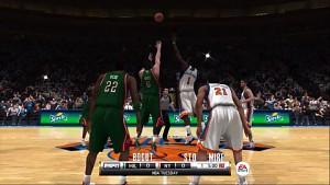 NBA Elite 11 - Eindrücke (Gameplay)