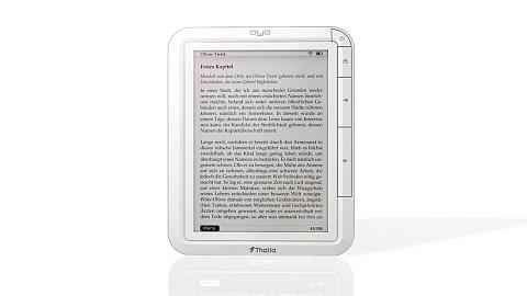 Oyo - E-Book-Reader von Thalia und Bol.de