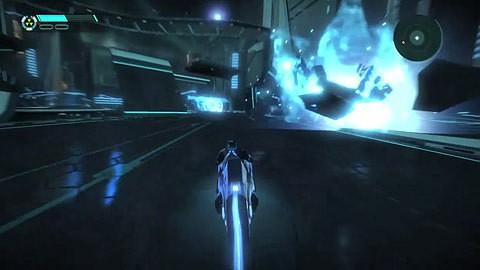 Tron Evolution - Gameplay-Trailer von der Pax 2010