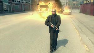 Mafia 2 - Jimmy's Vendetta - Trailer