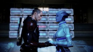 Mass Effect 2 - Trailer (Lair of the Shadow Broker)