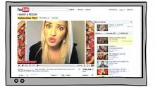 Das Konzept von Google TV