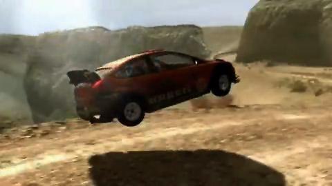 WRC FIA World Rally Championship - Trailer